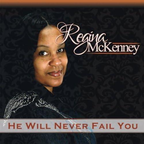Regina Mckenney