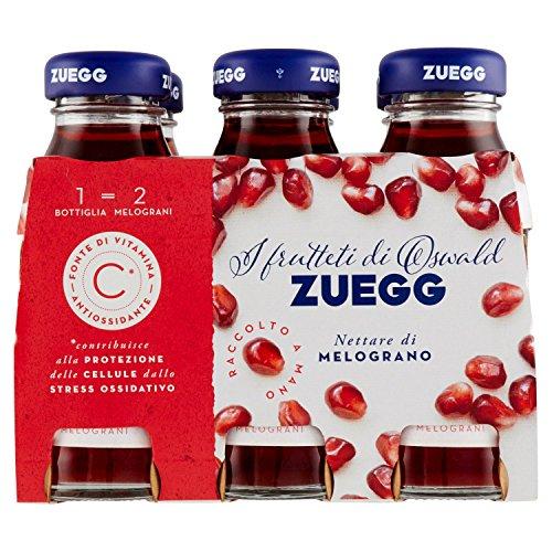 Zuegg 6x125 Melograno