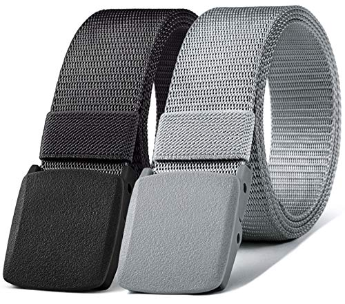 Cinturon Hebilla Plastico marca BULLIANT