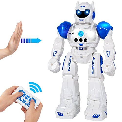 MIBOTE Remote Control Robot...