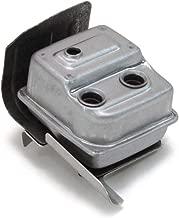 Husqvarna 525592801 Leaf Blower Muffler Assembly Genuine Original Equipment Manufacturer (OEM) Part