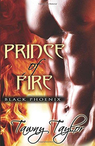 Prince of Fire (Black Phoenix)