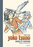 Yoko Tsuno - Tome 29 - Anges et faucons (Grand format)
