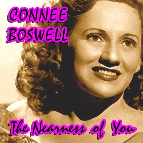 Connee Boswell