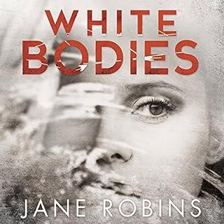 White Bodies cover art
