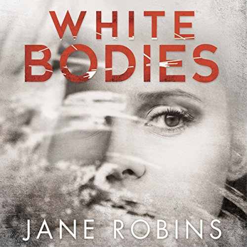 White Bodies audiobook cover art