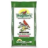 sunflower wild bird seed - Wagner's 13013 Four Season Wild Bird Food, 40-Pound Bag