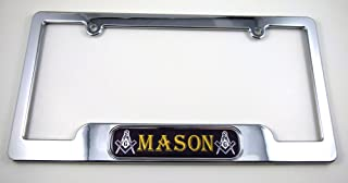 Best freemason car accessories Reviews
