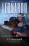 Leonardo en Málaga: El Secreto de las Tres Giocondas (Da Vinci Travel Agency nº 2)