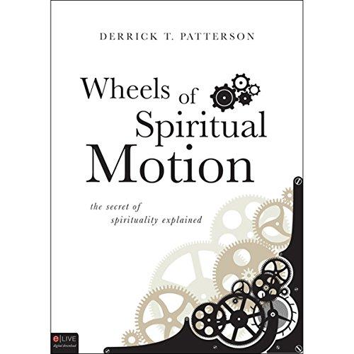 Wheels of Spiritual Motion cover art
