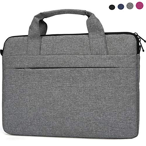 13 Inch Waterpoof Laptop Sleeve Case for DELL XPS 13 9360 9370 9380,13 Inch MacBook Air/Pro,Samsung Chromebook Plus/Pro,HP Lenovo ASUS Acer Chromebook 13.3',Google Pixelbook 12.3-13.3 Inch Laptop Bag