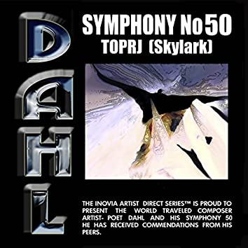"Symphony  No  50  ""TOPRJ( Skylark)   1. Kyrgyzstan Spirits'"