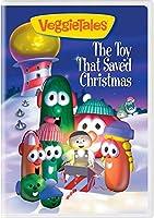 Vt: Toy That Saved Christmas + St. Nicholas [DVD]