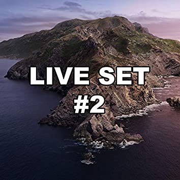 Live Set #2 (Reggaeton Nuevo) (Remix)
