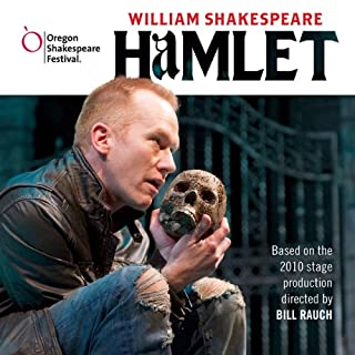 Hamlet (Dramatized)                   著者:                                                                                                                                 William Shakespeare                               ナレーター:                                                                                                                                 Oregon Shakespeare Festival cast                      再生時間: 2 時間  49 分     レビューはまだありません。     総合評価 0.0