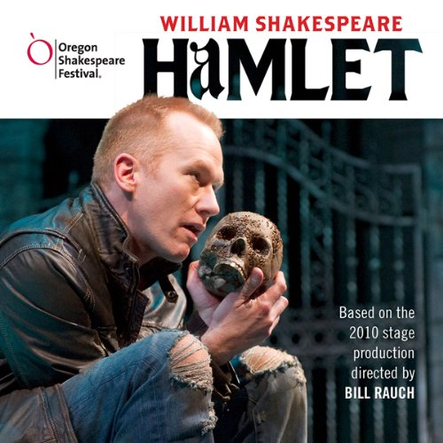 Hamlet (Dramatized) audiobook cover art