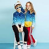 Immagine 2 idgreatim teenagers pullover ragazza hoodies