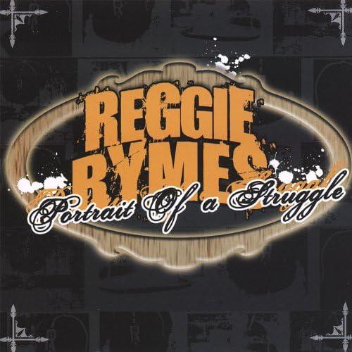 Reggie Rymes