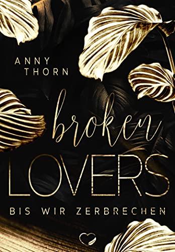 Broken Lovers: Bis wir zerbrechen (Biker MC-Romance)
