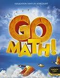 Student Edition Grade 4 2012 (Go Math!)
