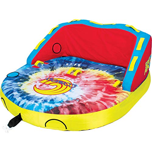 Best Review Of CWB Connelly Super Fun 2 Towable Tube
