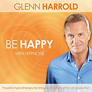 Be Happy cover art
