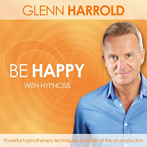 Be Happy audiobook cover art