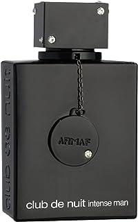Armaf, Armaf Club De Nuit Intense Eau De Toilette 105Ml Spray, Perfumy Edt, Wielobarwny, 105, Człowiek