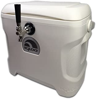 beer meister keg cooler
