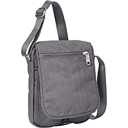 6d3b249d80 eBags are another brand making sturdy and secure travel bags, mainly in  muted colours. It has an RFID-blocking pocket, tough nylon fabric, and a  mini price ...