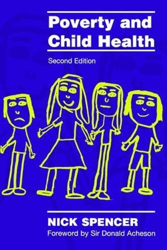 Spencer, N: Poverty and Child Health