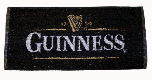 Asciugamano da bar in cotone Guinness