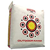 Morrell Outdoor Range Field Point Bag Archery Target - 20, 30, 40 and 50+ Yard Shooting Bullseyes