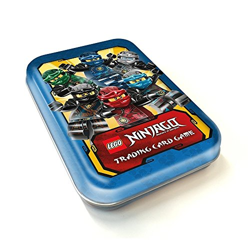 Lego Ninjago Serie 2 - Trading Cards - Mini-Tin B - Deutsch