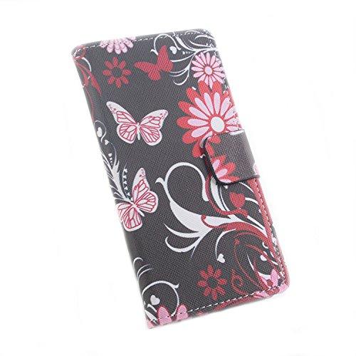 Easbuy Handy Hülle Case Etui Tasche Schutzhülle für Cubot x9 Smartphone Tasche Hülle Case Handytasche Handyhülle Schutzhülle Etui (Mode 10)