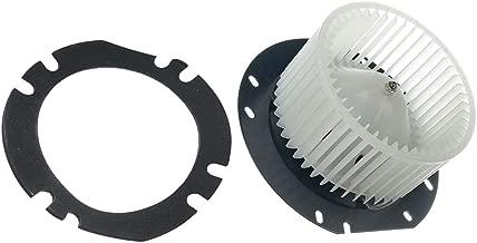 A-Premium Heater Blower Motor with Fan Cage for Ford E-150 2002-2014 E-250 E-350 Econoline E-450 E-550 Super Duty