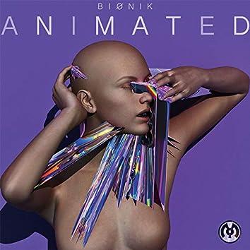 Animated - EP