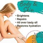 Naissance Huile d'Amande Douce (n° 215) – 1 litre – 100% naturelle, végan, sans OGM – inodore, parfaite pour les massages, les cheveux et la peau #1