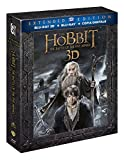 Lo Hobbit: La Battaglia Delle Cinque Armate (Extended Edition) (5 Blu-Ray 3D + Blu-Ray + Copia Digitale);The Hobbit  - The Battle Of The Five Armies