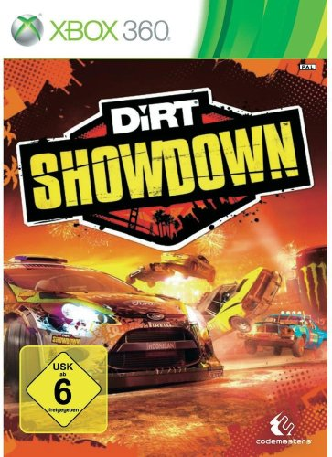Dirt Showdown [Importación alemana]