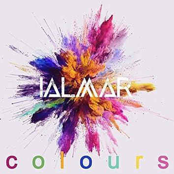 COLOURS (RADIO EDIT)