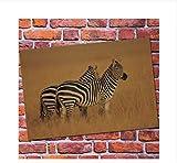 Yirenfeng Afrikanische tier giraffe orang-utan pferd Home