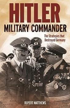 Hitler, Military Commander