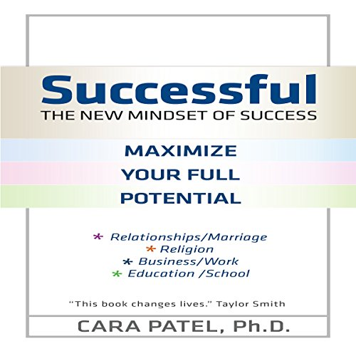 Successful: The New Mindset of Success audiobook cover art