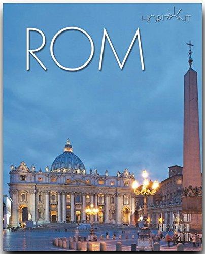 Horizont ROM - 160 Seiten Bildband mit über 220 Bildern - STÜRTZ Verlag