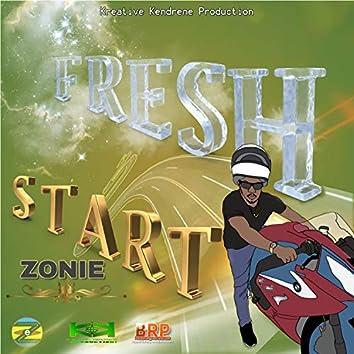 Fresh Start Kreative Kendrene Production