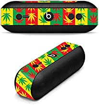 MightySkins Skin Compatible with Beats by Dr. Dre Pill Plus - Mary Jane | Protective, Durable, and Unique Vinyl Decal wrap Cover | Easy to Apply, Remove, and Change Styles | Made in The USA