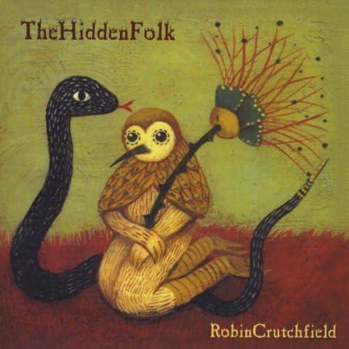 Robin Crutchfield