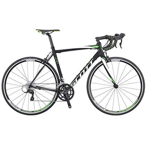 Scott Bike CR1 30 (EU) - M54