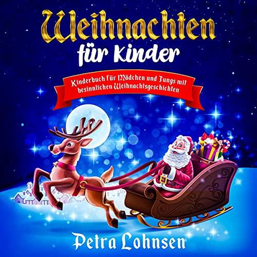 Weihnachten für Kinder Titelbild